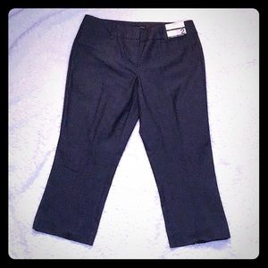 New York Amp Company Jeans Salenew Crop New York Company